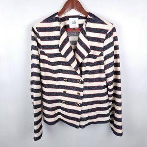 Cabi Love Carol Cruise Jacket #5094 10